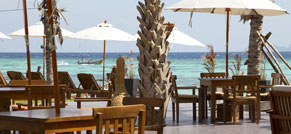 Bali Rooms