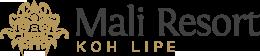 logo mali resort