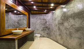 Bali Bathrooms