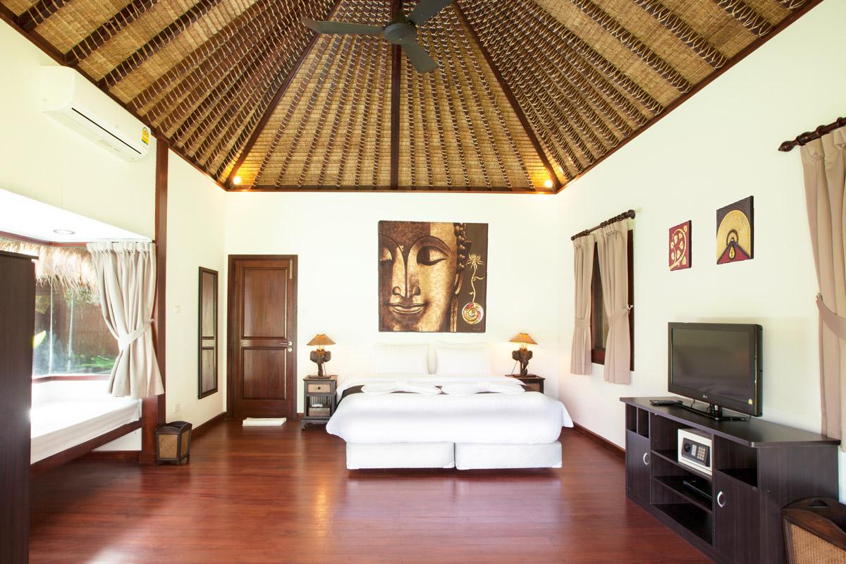 bali room interior