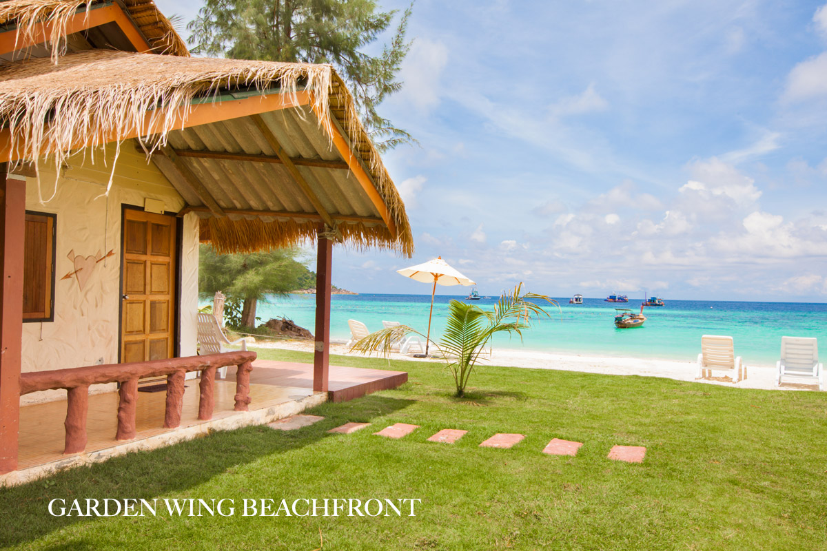 beach room lipe